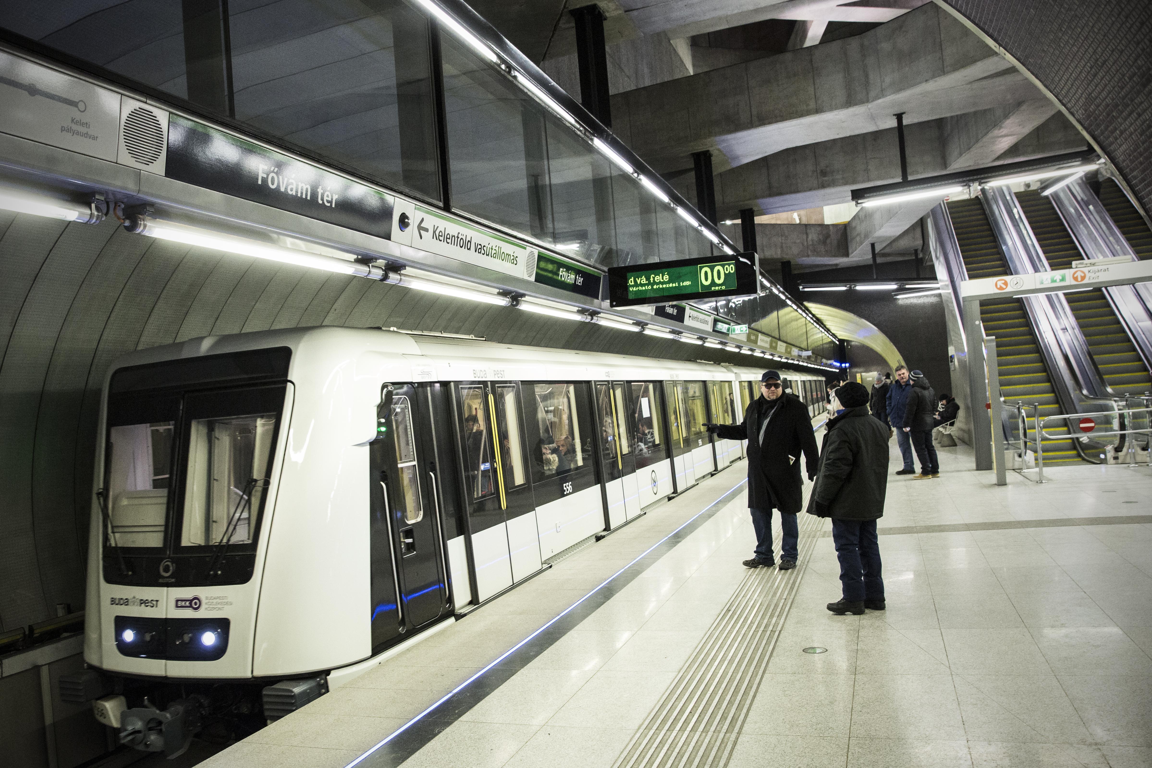 Magyar Narancs: A Fidesz is sáros lehet a 4-es metró ügyében