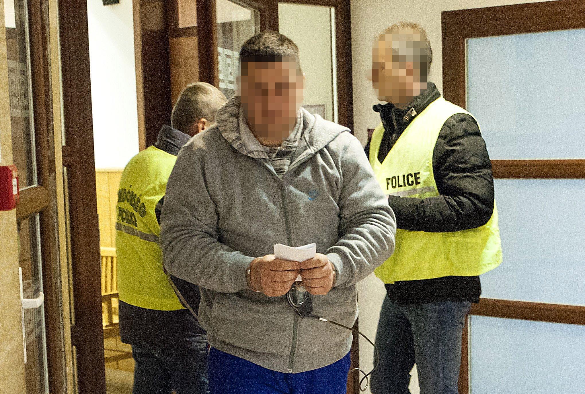 Előzetesbe került a 2003-as Tompa Eszter-gyilkosság gyanúsítottja