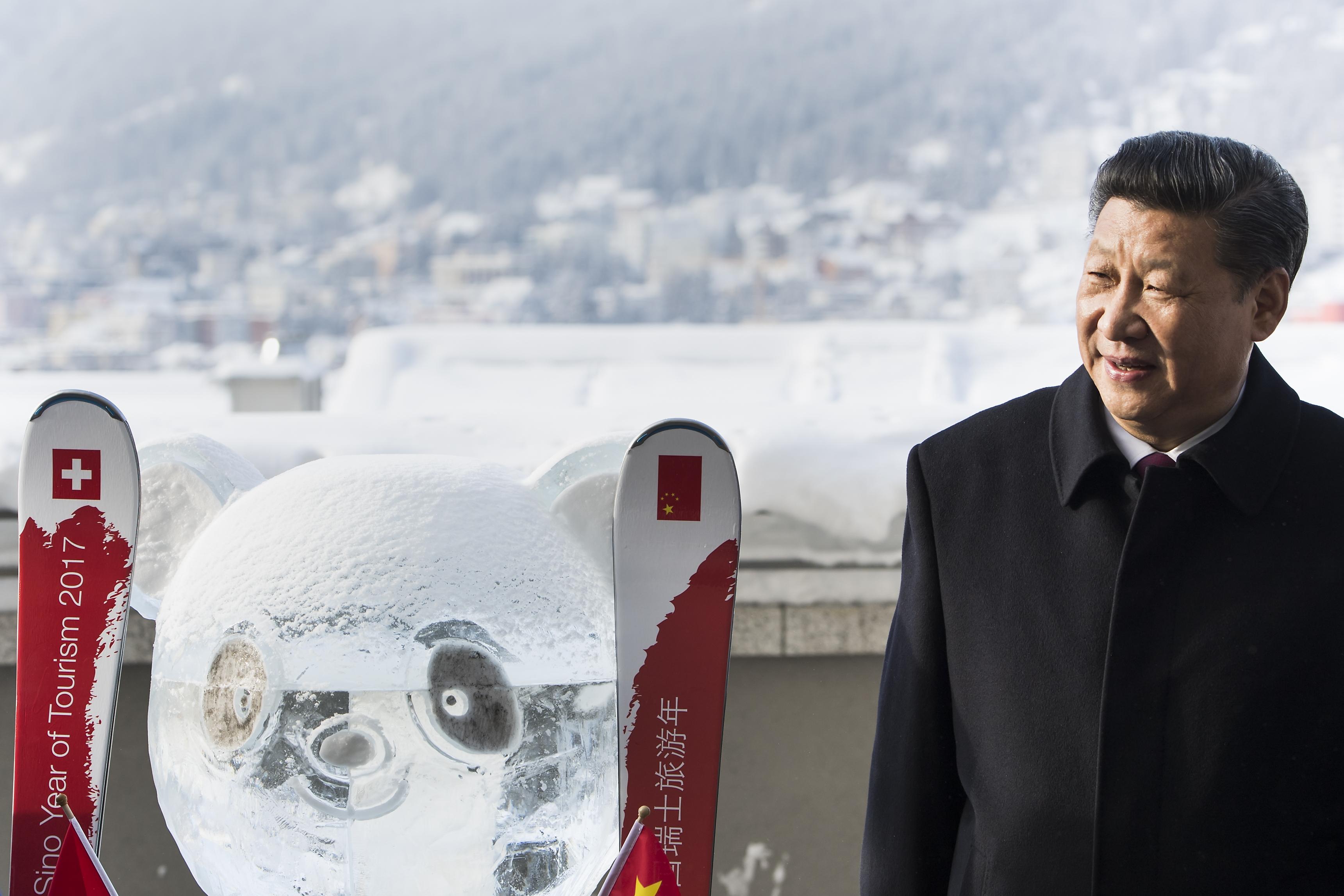 Kína bejelentkezett a globális világ élére