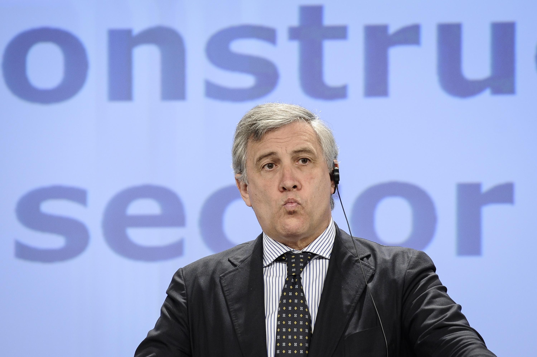 Az EP elnöke szólt a lengyeleknek, hogy jobb lenne, ha még játékból sem akasztgatnának fel képviselőket