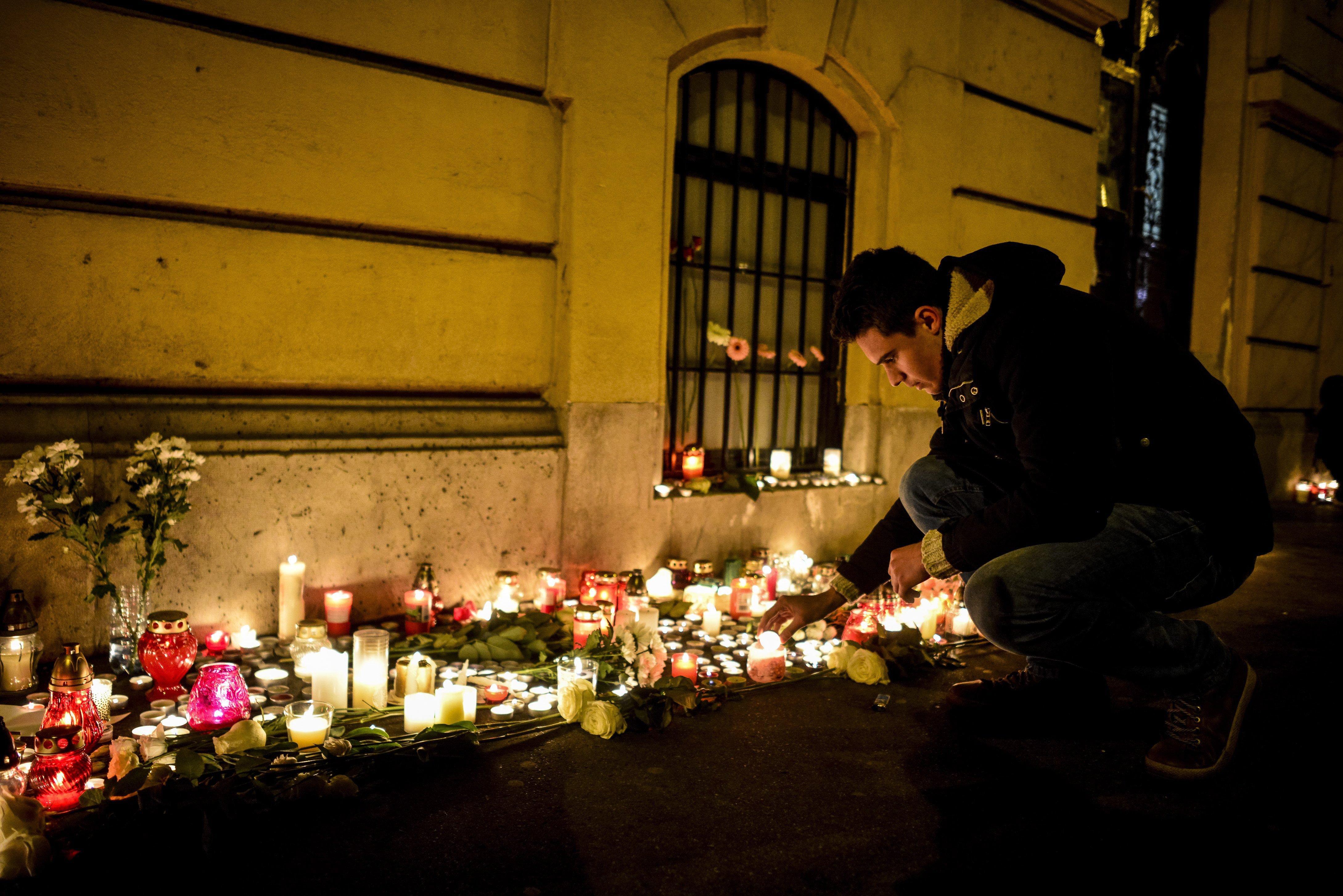 Elhunyt Vígh György, a veronai busztragédia hőse