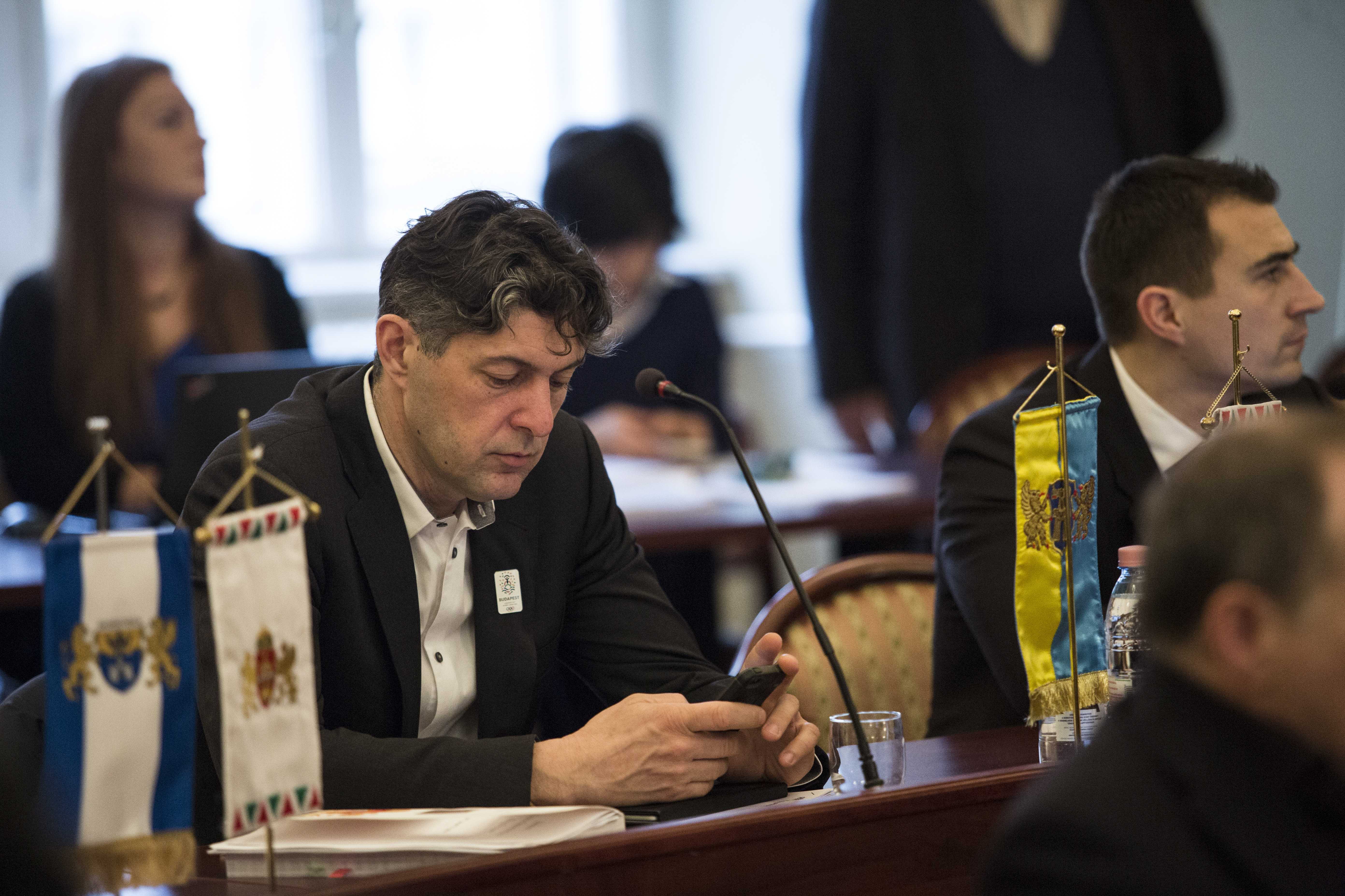 2,7 milliárd forintért adna el ingatlanokat a belvárosi önkormányzat