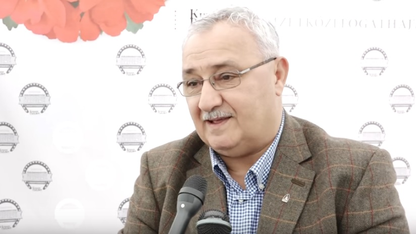 Meghalt Mondok József izsáki polgármester