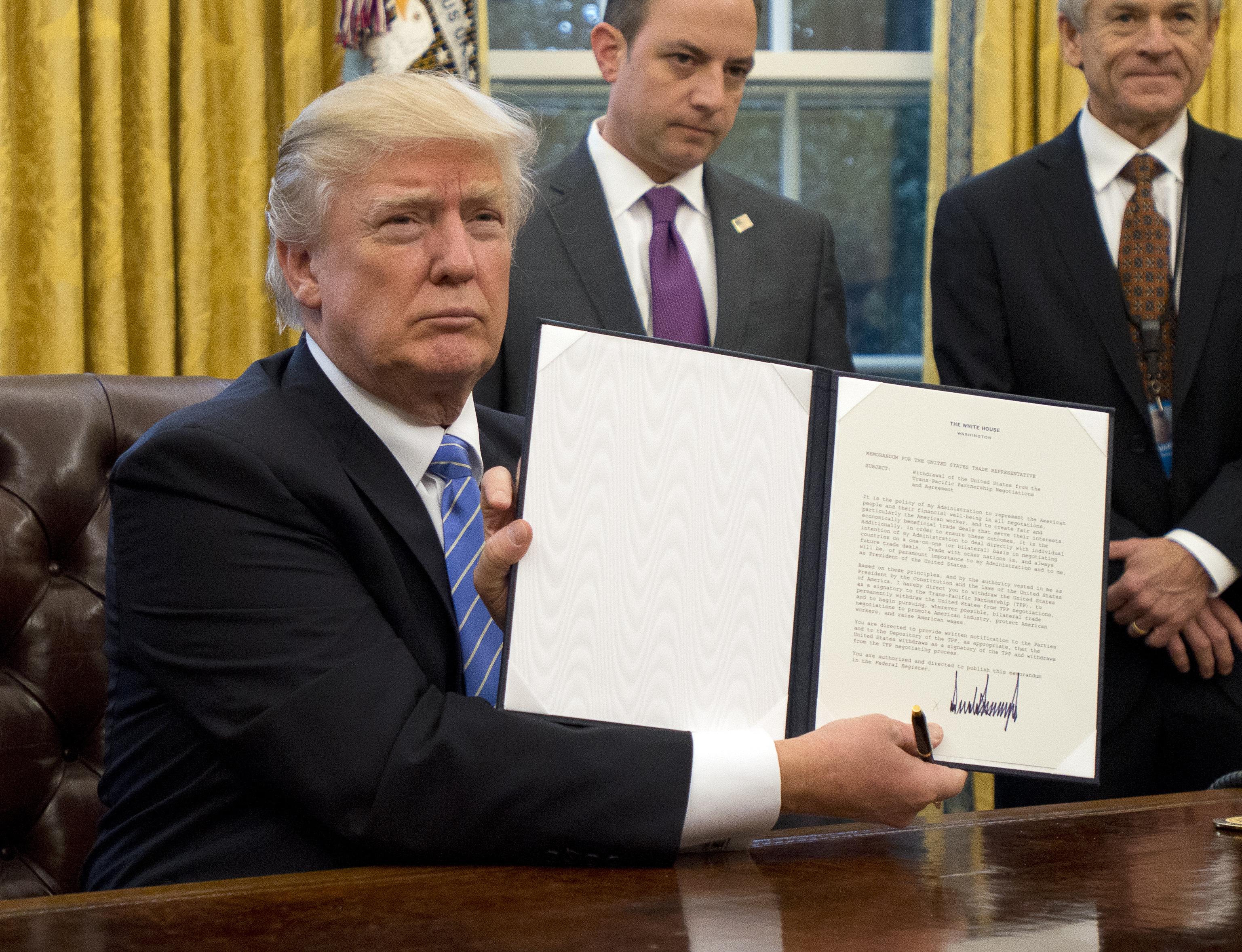 Trump vészhelyzetet rendelt el, hogy betilthassa a Huaweit