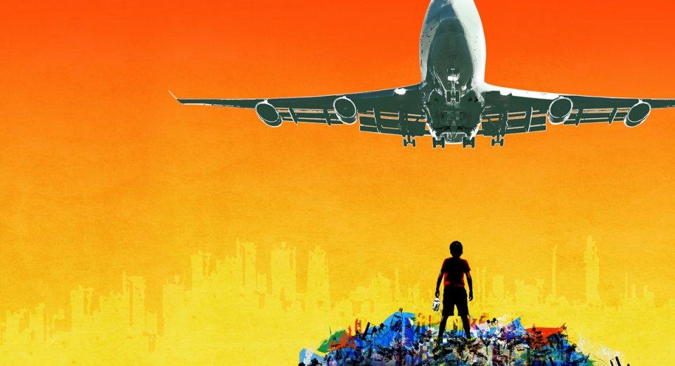 Itt egy jó könyv a szegénységről, a globális kapitalizmusról és Indiáról