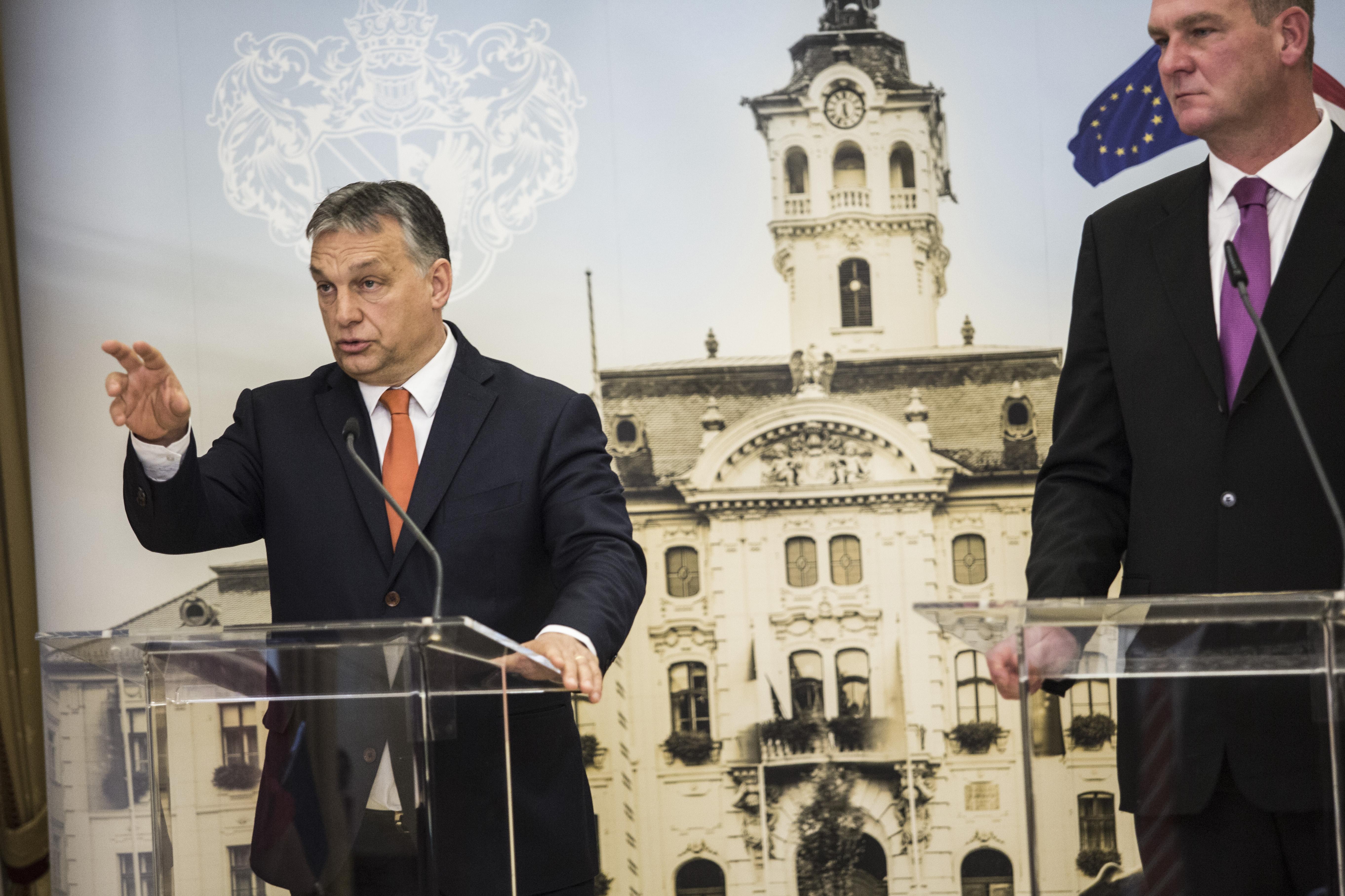 Orbán tudomásul veszi, ha az emberek maguk akarnak dönteni az olimpiarendezésről
