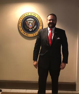 Magyar tagja is lesz Trump csapatának