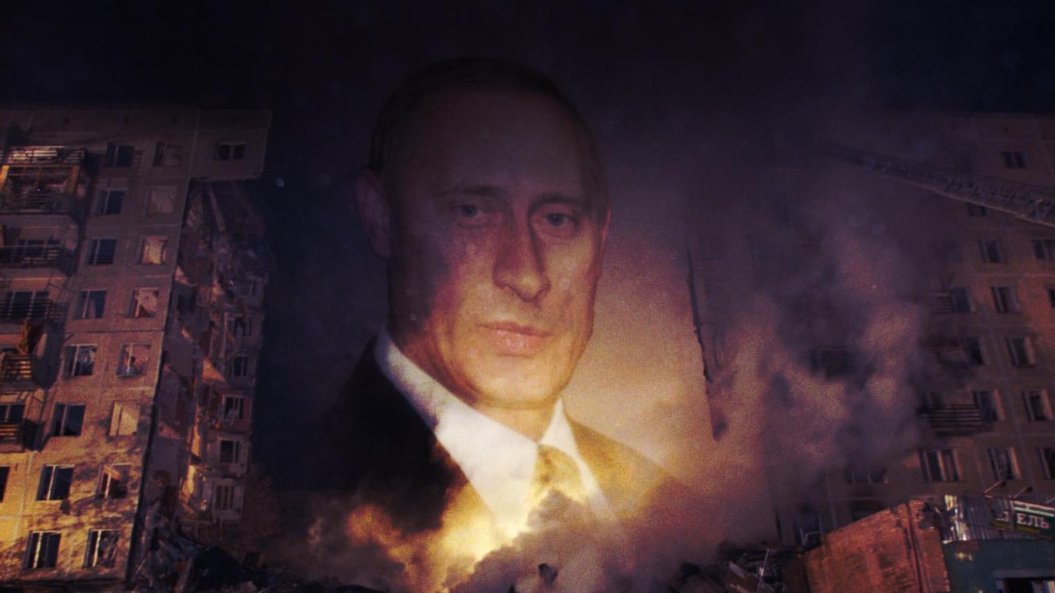 Putyint az oroszok 2 százaléka akarta elnöknek, aztán felrobbantak a lakóházak, és megváltozott az ország