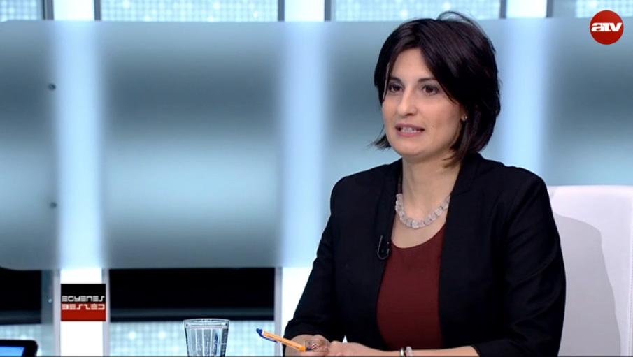 Szert Boglárka kirúgása a legjobb példa arra, mitől bűzlik igazán ez az ország