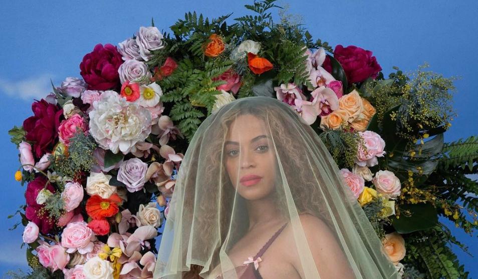 Úristen, Beyoncé IKREKKEL terhes!!44!!