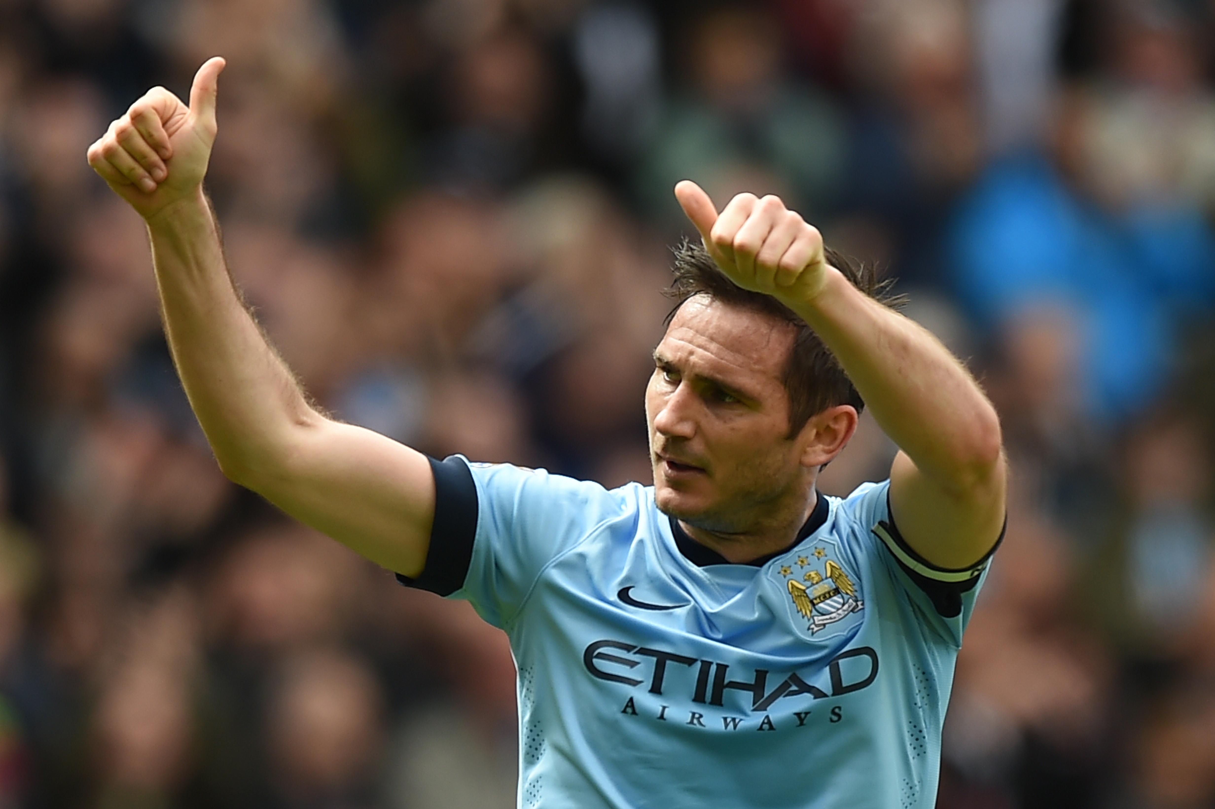 Frank Lampard befejezte