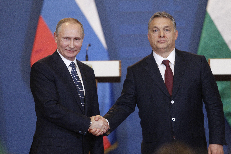 Lázár szerint súlyosan téved az orosz állami média, ami szerint Magyarország Moszkva uniós szankciók elleni faltörő kosa lenne