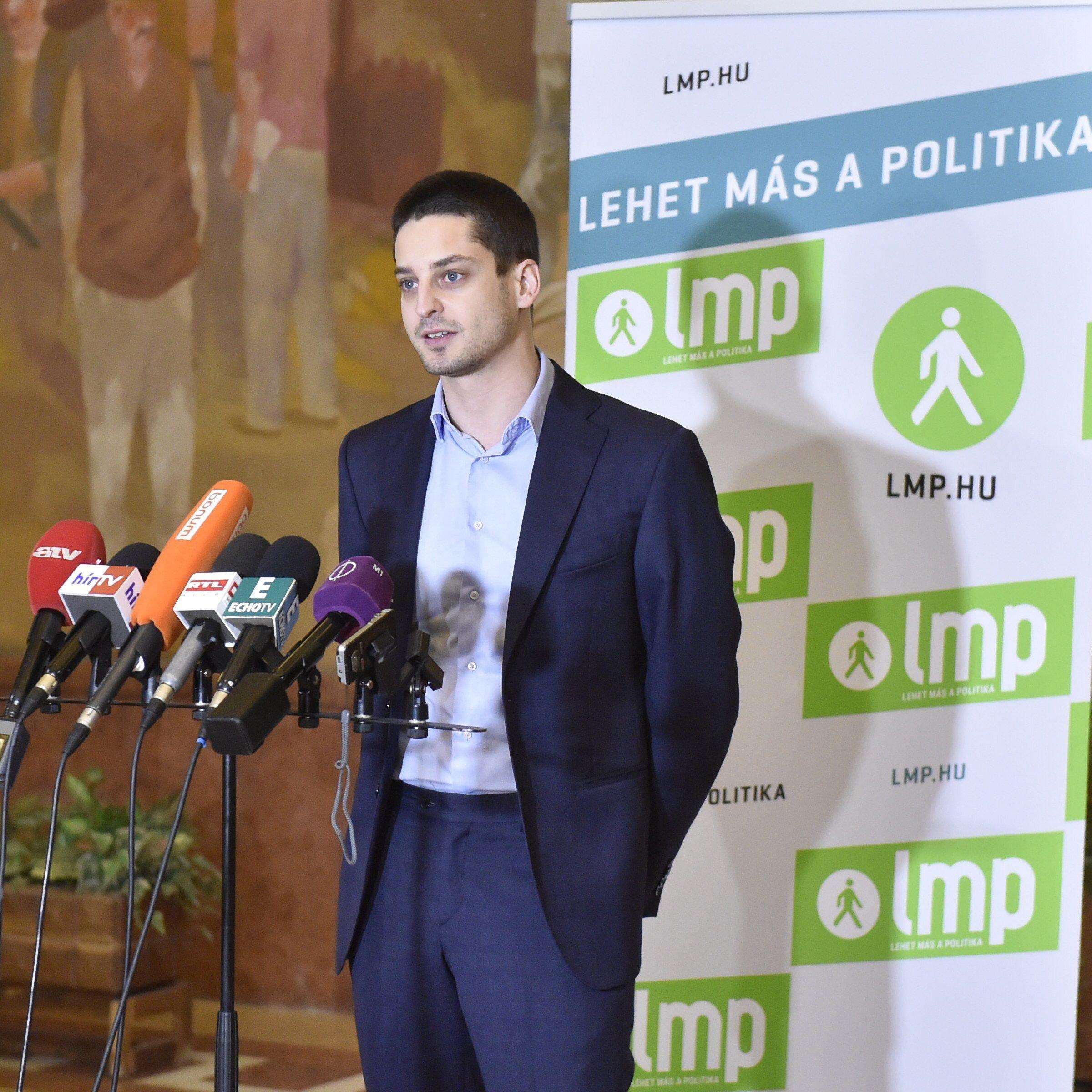 Az LMP Fegyelmi Bizottsága elé kerül Ungár Péter bodajki ámokfutása