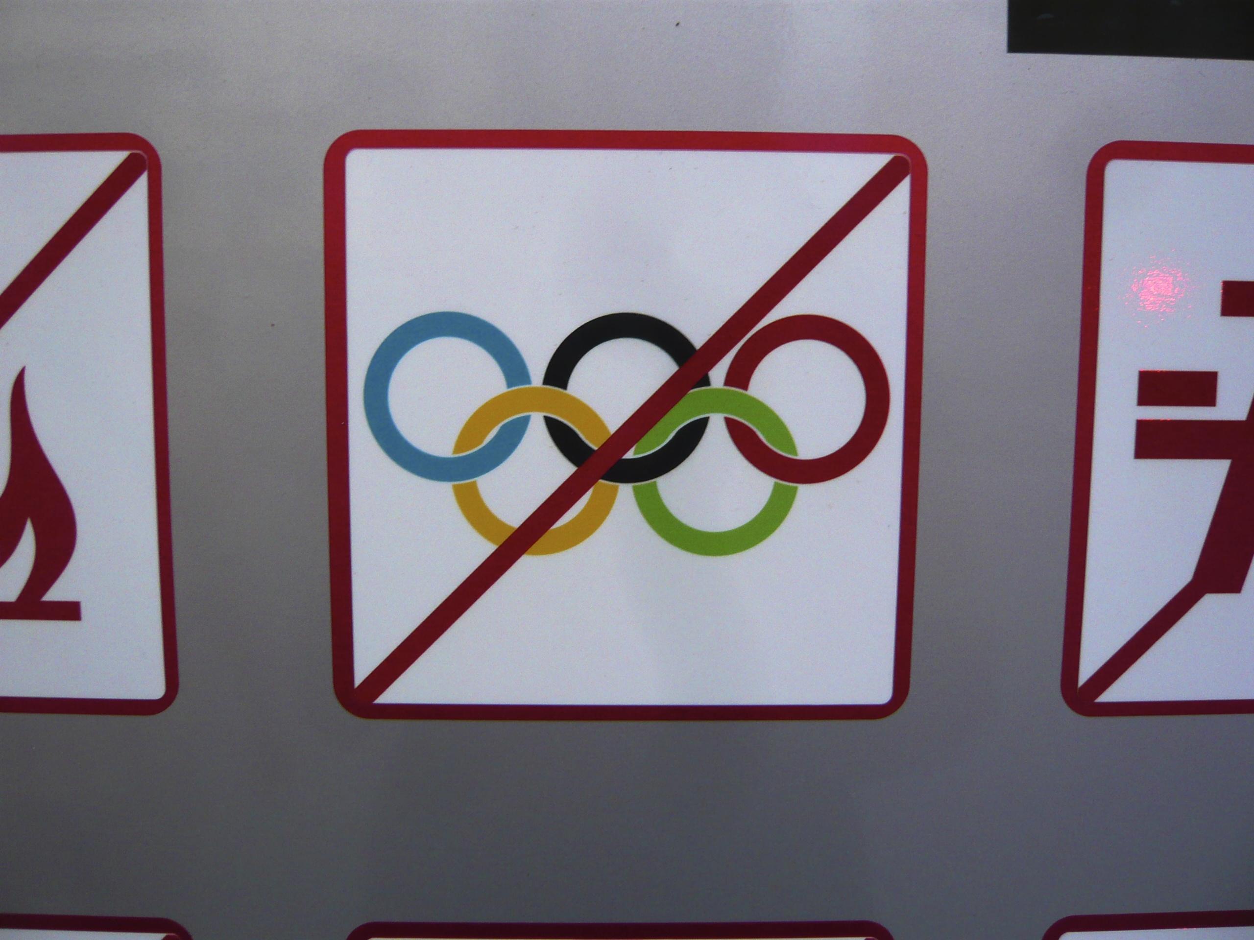 Újabb kéretlen olimpiát akadályozott meg a lakosság