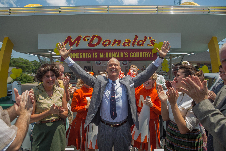 Már a McDonald's alapítói is tudták, hogy valami nagyon rosszat szabadítottak a világra