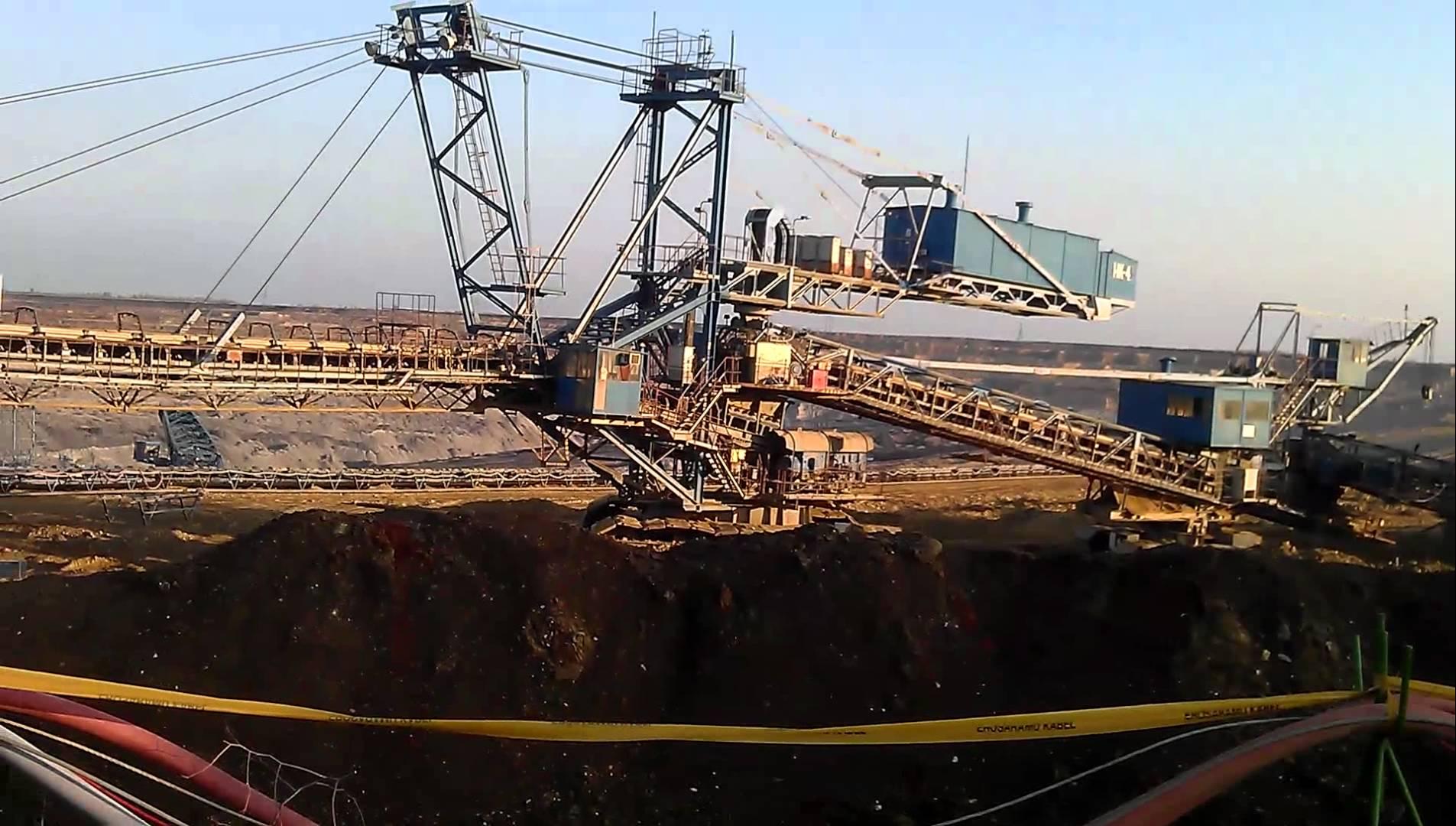 Halálos baleset történt a visontai bányában