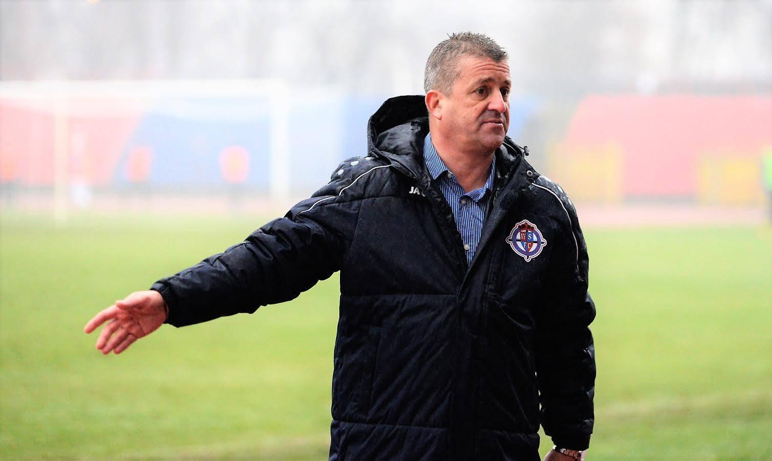 Végre újra itt van Véber Gyuri, aki viszi tovább a magyar edzők legnemesebb hagyományait