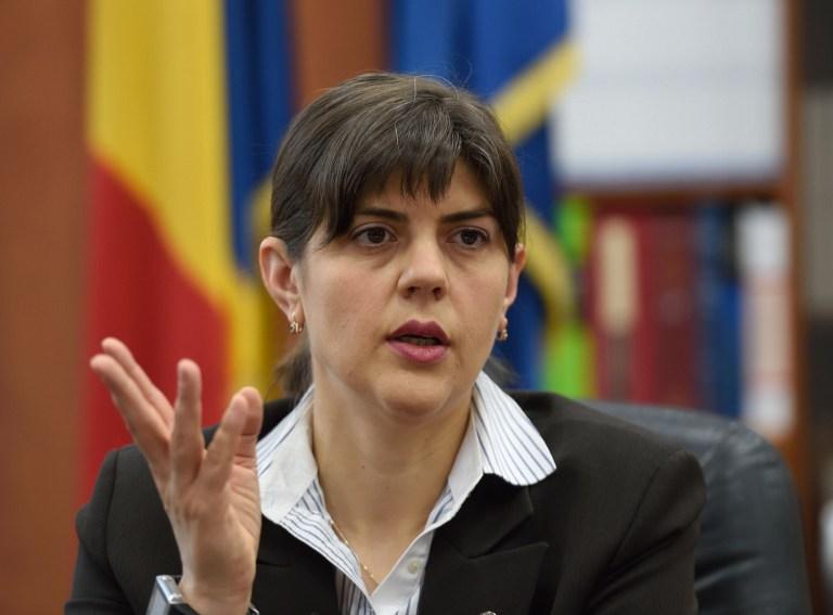A román kormány nekiment a korrupcióellenes ügyésznek