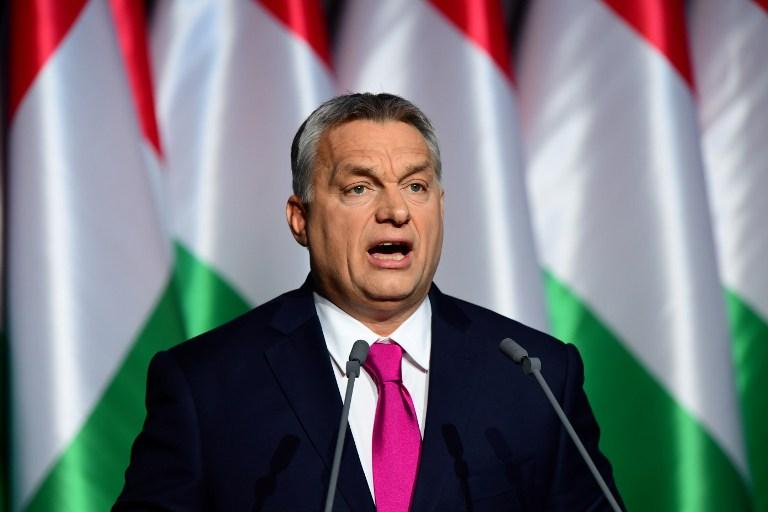 Orbán szerint itt mindenki egyre többet keres, a nyugatiak meg nagyon félnek