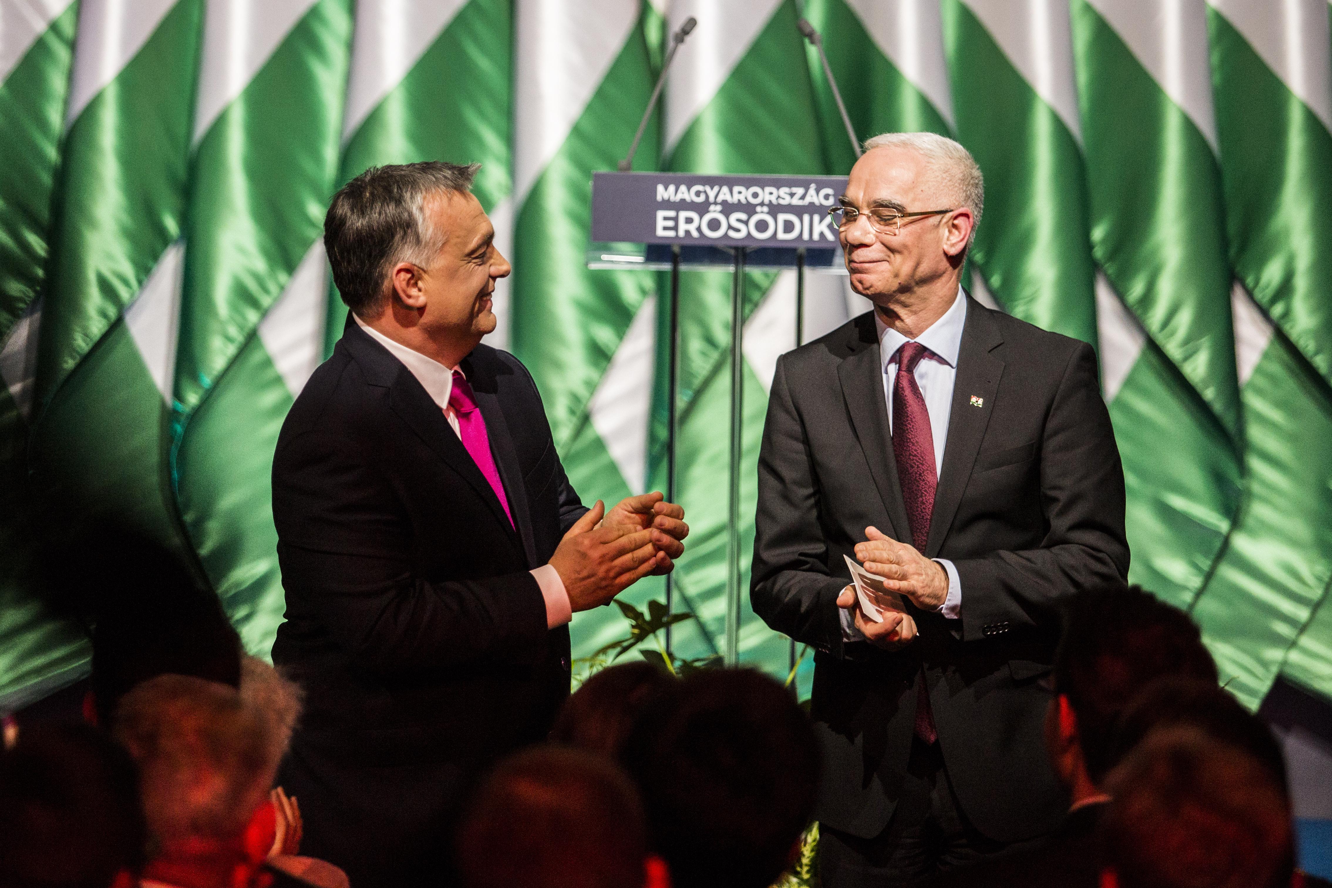 Balog Zoltán kapott egy miniszterelnöki biztosi állást