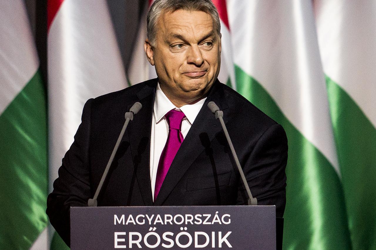 Mától hivatalosan is a tahóság a Fidesz-KDNP egyetlen ideológiája