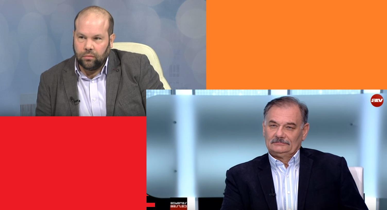 Harrach Péter fiát veti be Hiszékeny Dezső ellen a Fidesz