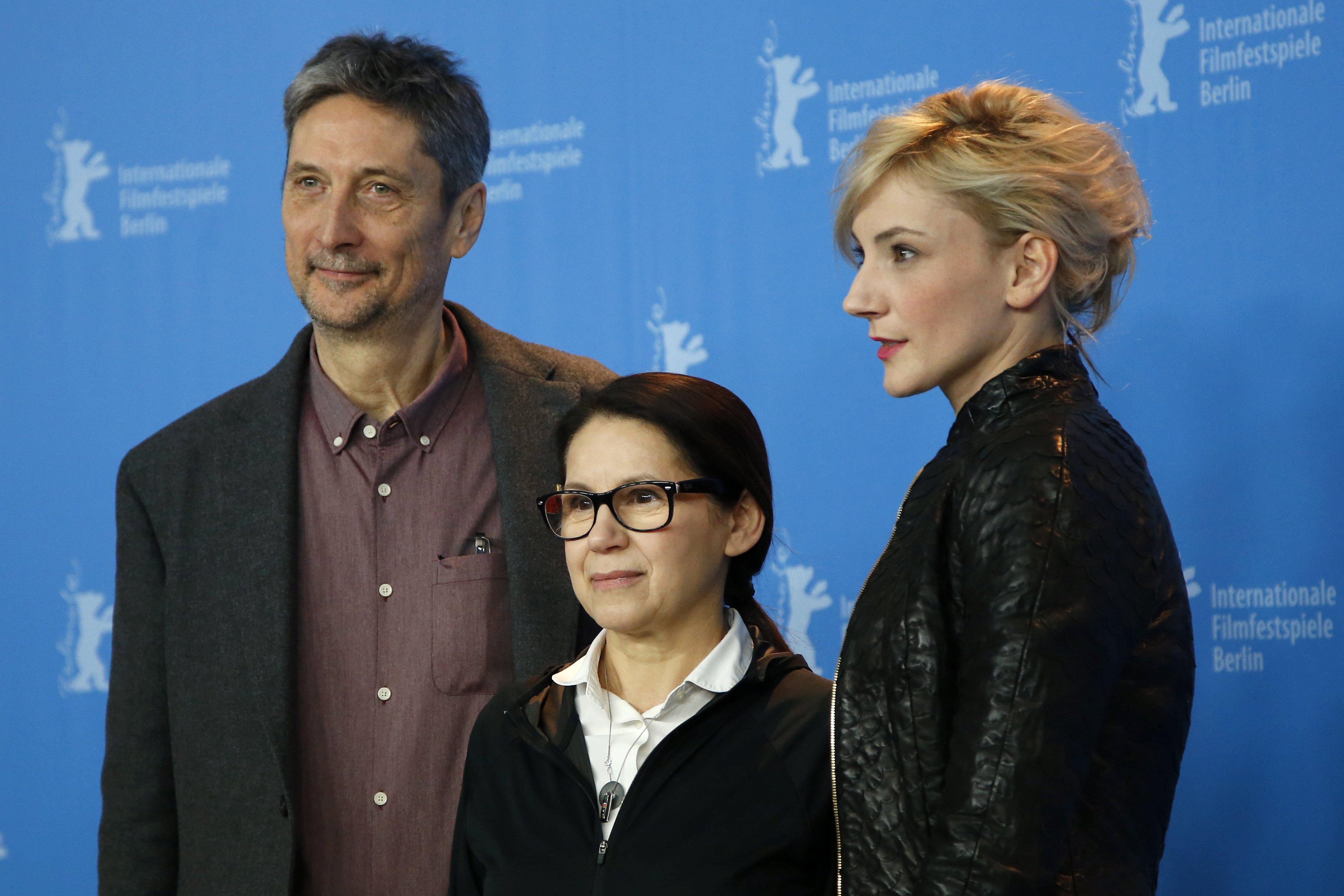 A Testről és lélekről nyerte a legjobb európai film díját Romániában