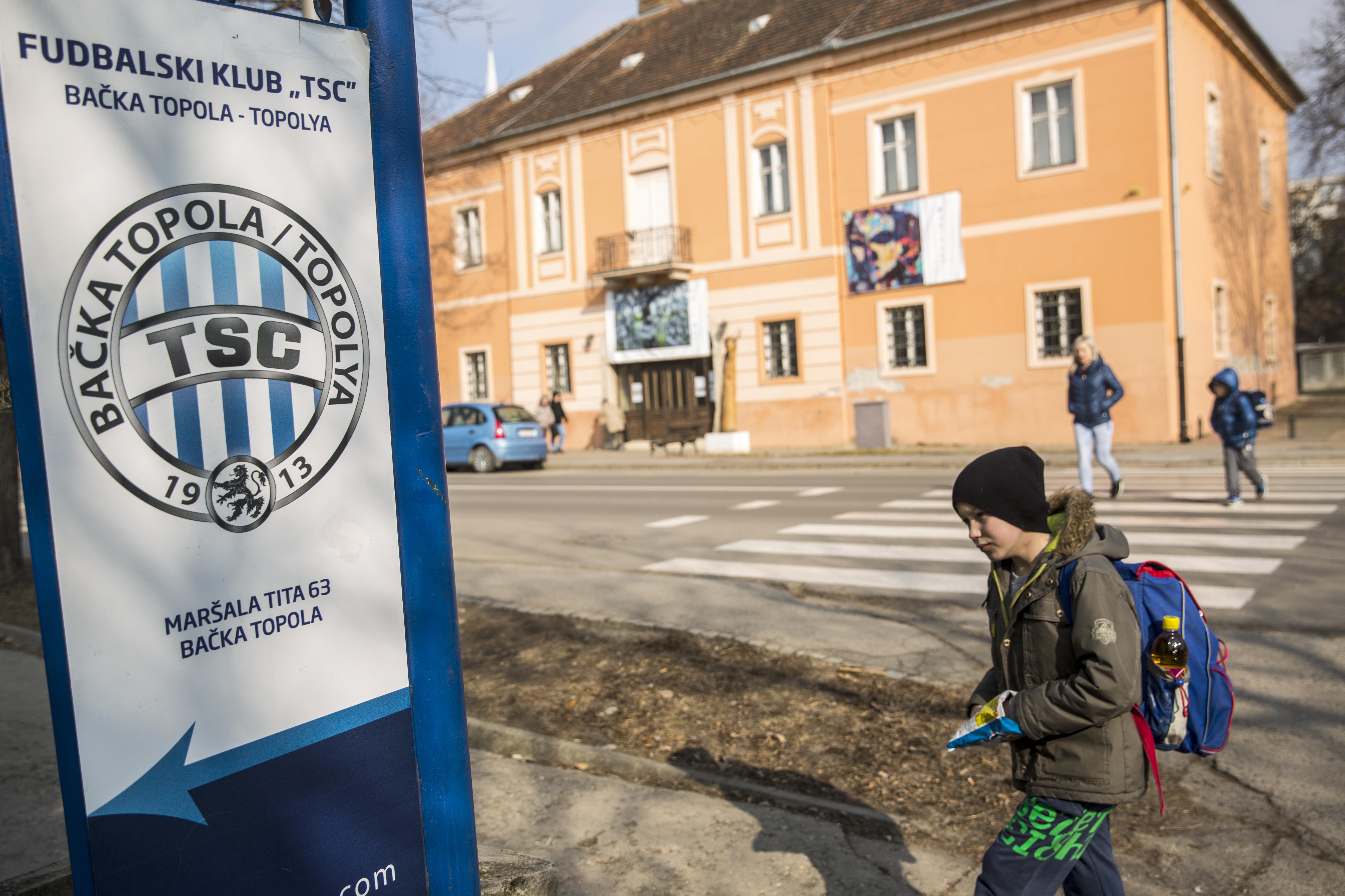Nem elég Magyarország, már külföldön terjeszkedik a csodálatos magyar futball