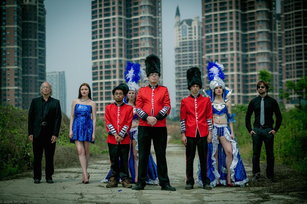 Alpesi bivak, bérelhető külföldiek Kínában, közösségi kert Lisszabonban - Három rövidfilm arról, hogy mennyi mindent jelenthet nekünk a város