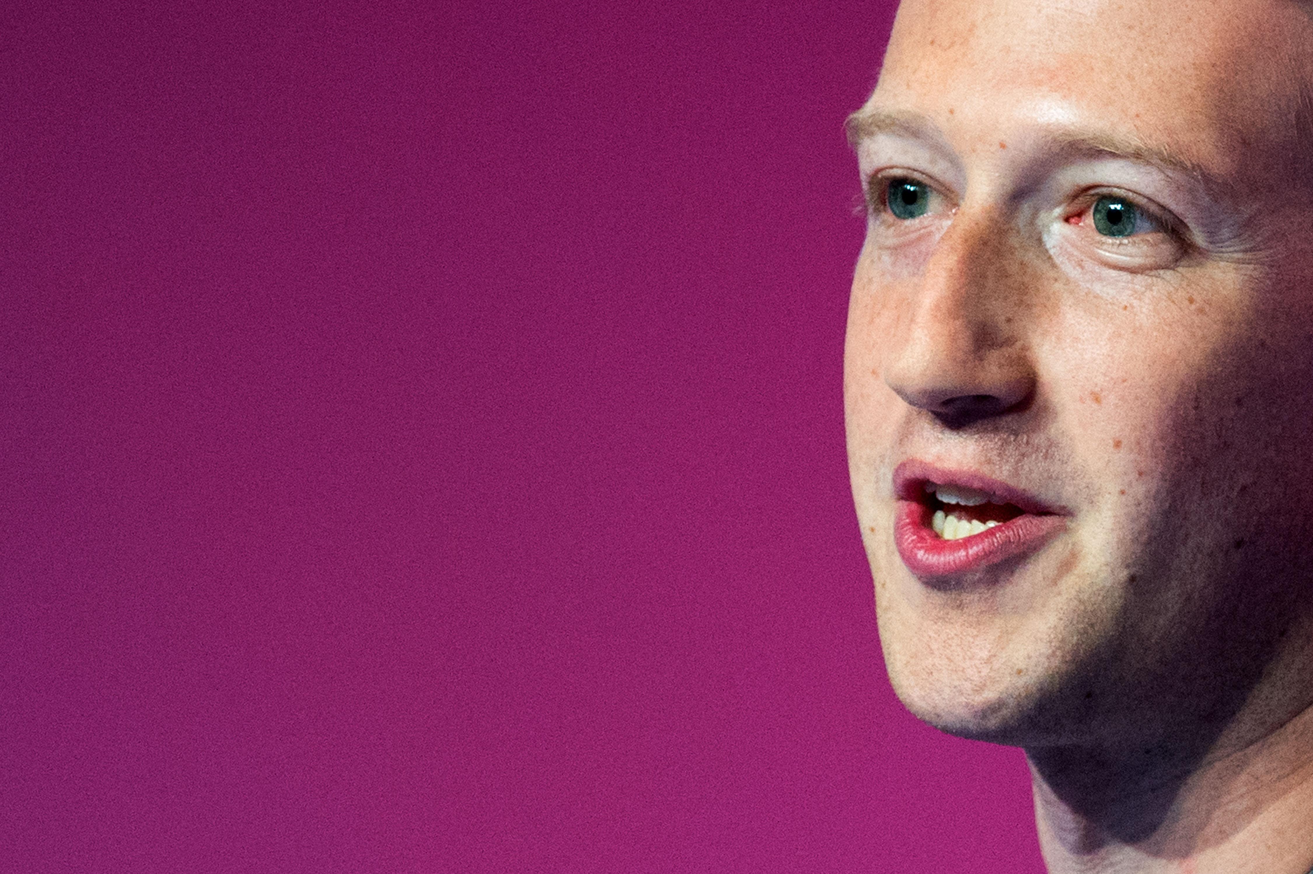 Mark Zuckerberg nekiáll megmenteni a globalizációt