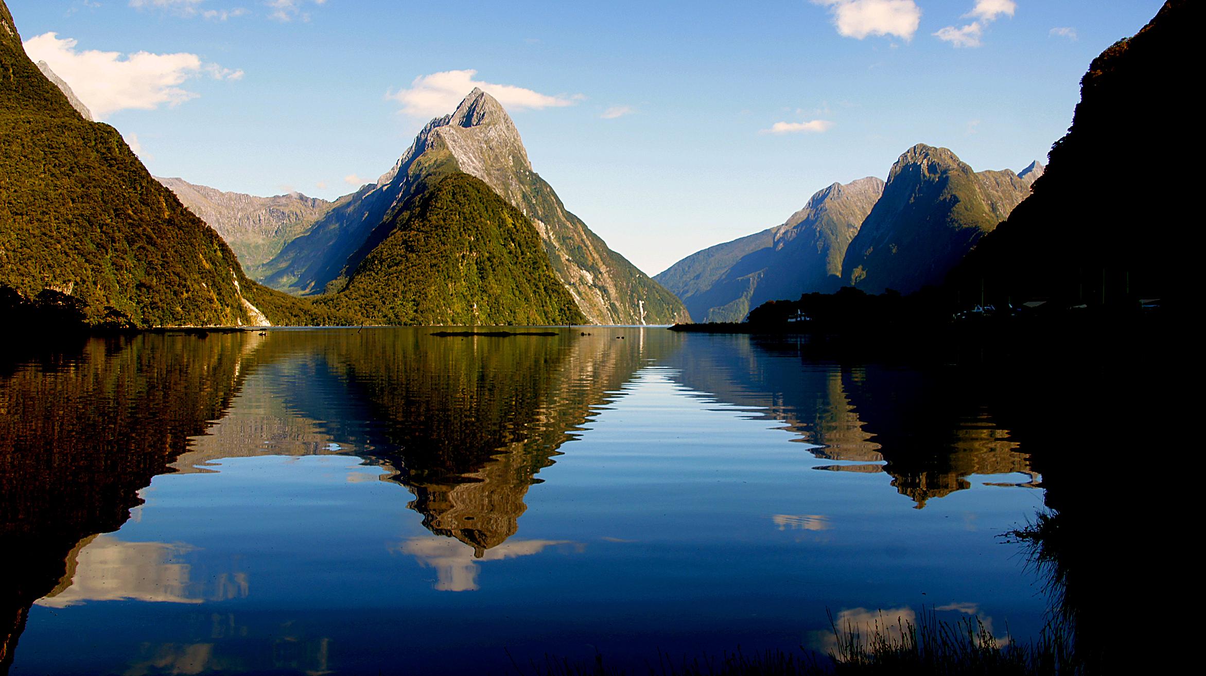 Új-Zéland partjainál az átlagosnál két fokkal többet mértek, és csak most jön a legmelegebb évszak