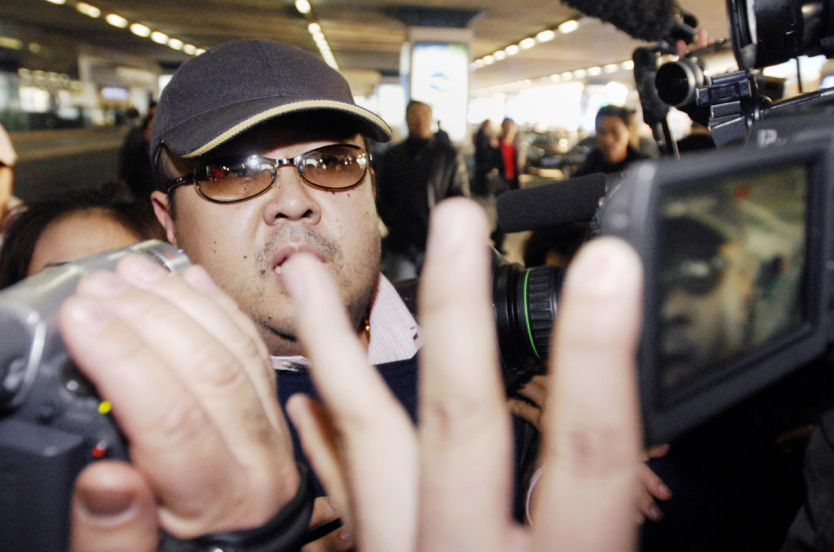 Kim Dzsongun meggyilkolt féltestvére a CIA-nak dolgozhatott