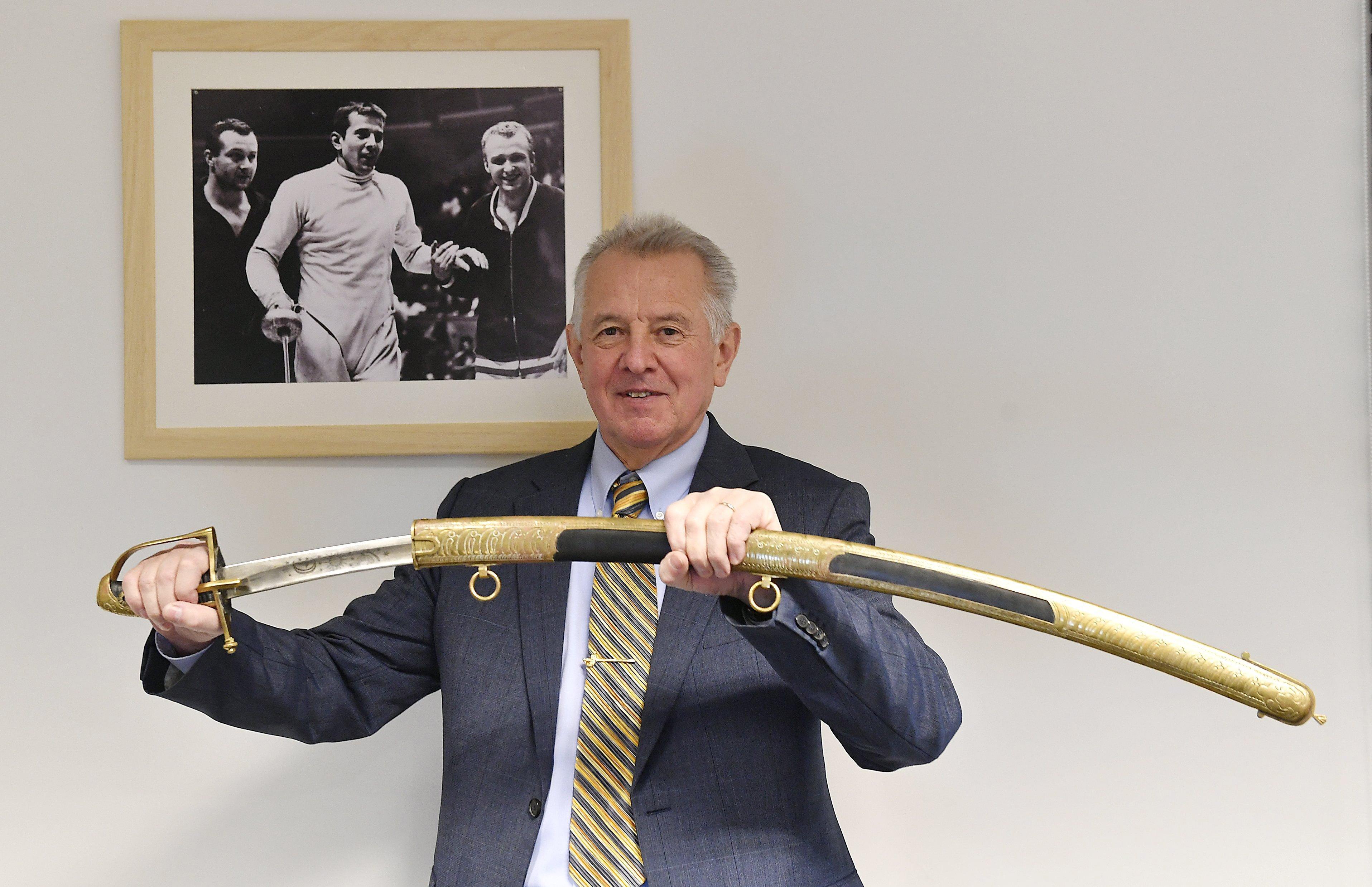 Schmitt Pál bejelentette, hogy a nemzet sportolói az atlétikai vébé megrendezését kérik Karácsonyéktól