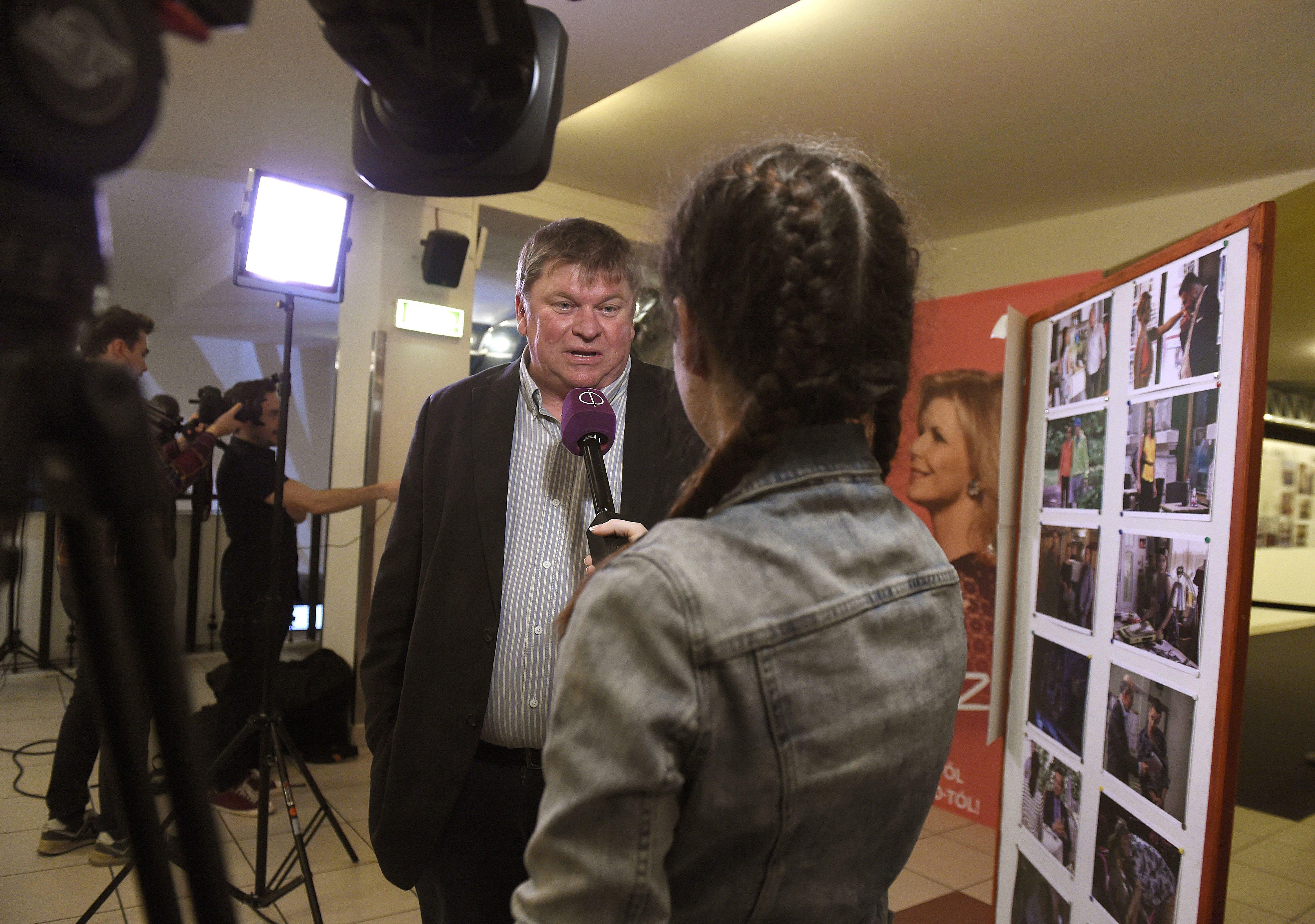 Kálomista Gábor az Elk*rtuk miatt hisztizni kezdett az Indexen, a Budapest Film vezérigazgatója reagált a vádakra