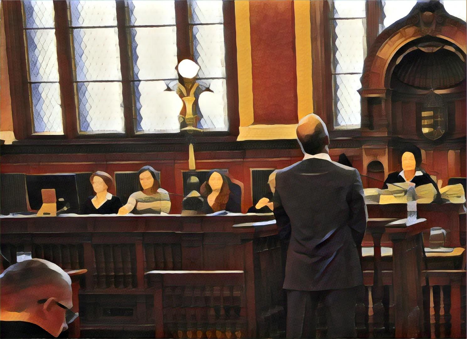 """""""Pokol volt az életem a Quaestornál"""", panaszkodott a bíróságon az ügyészség legfontosabb tanúja"""