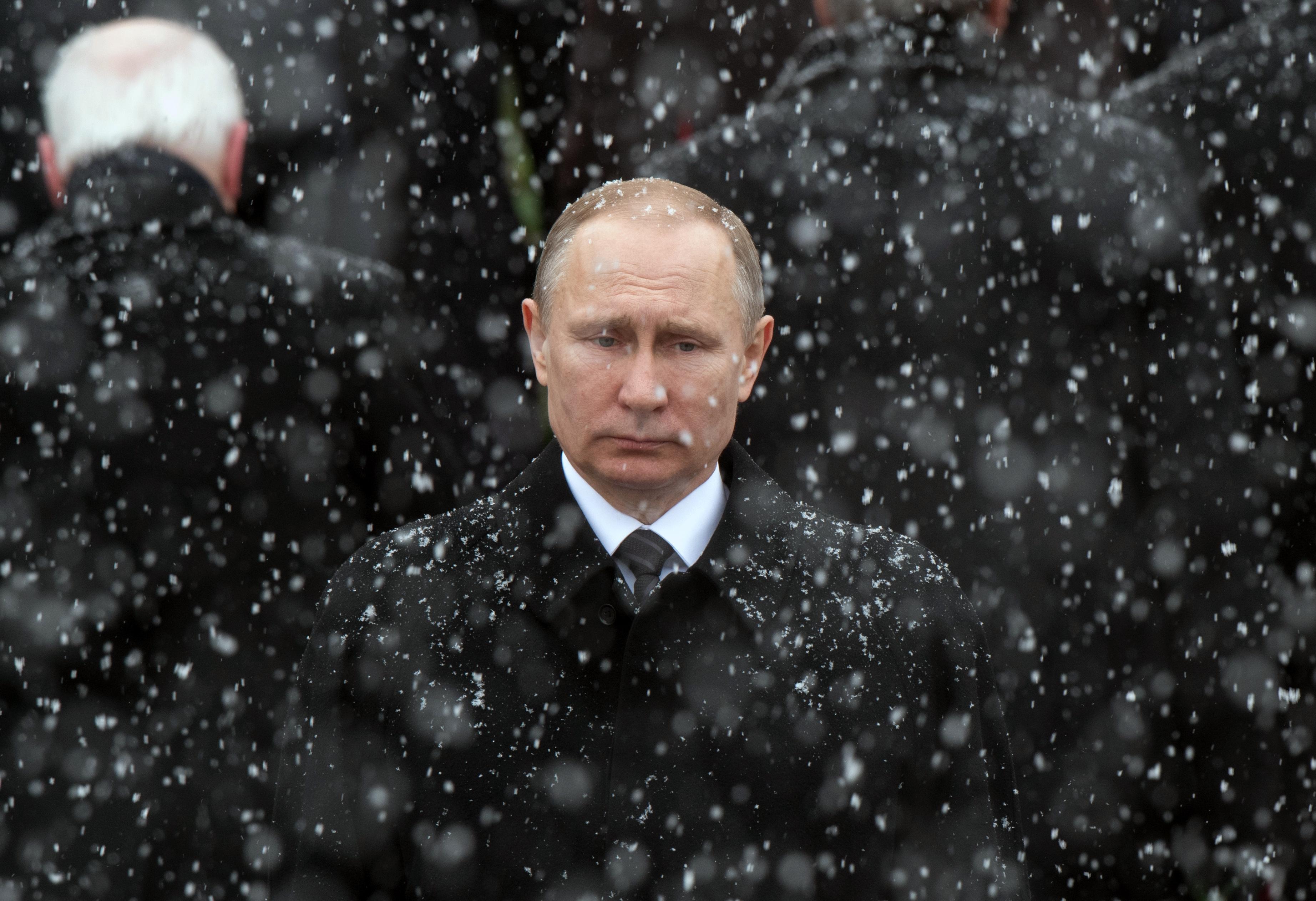 A Kreml szerint az amerikai hatóságok a San Franciscó-i orosz konzulátus összes helyiségét elfoglalták
