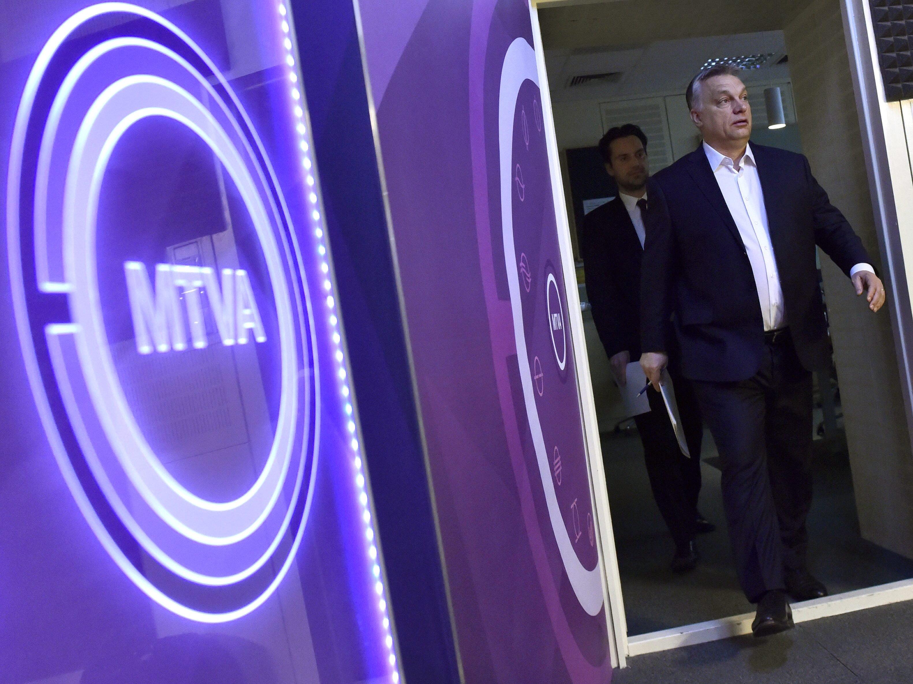 """""""A szégyen mi lett volna, a népszavazás?"""" - váratlan helyről kapott úgynevezett kérdést Orbán Viktor"""