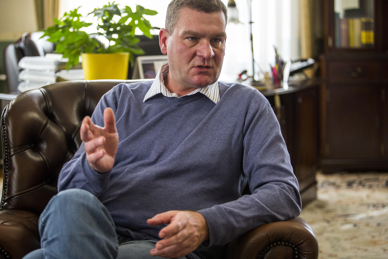 Botka László szegedi bojkottot hirdet a túlóratörvénnyel szemben