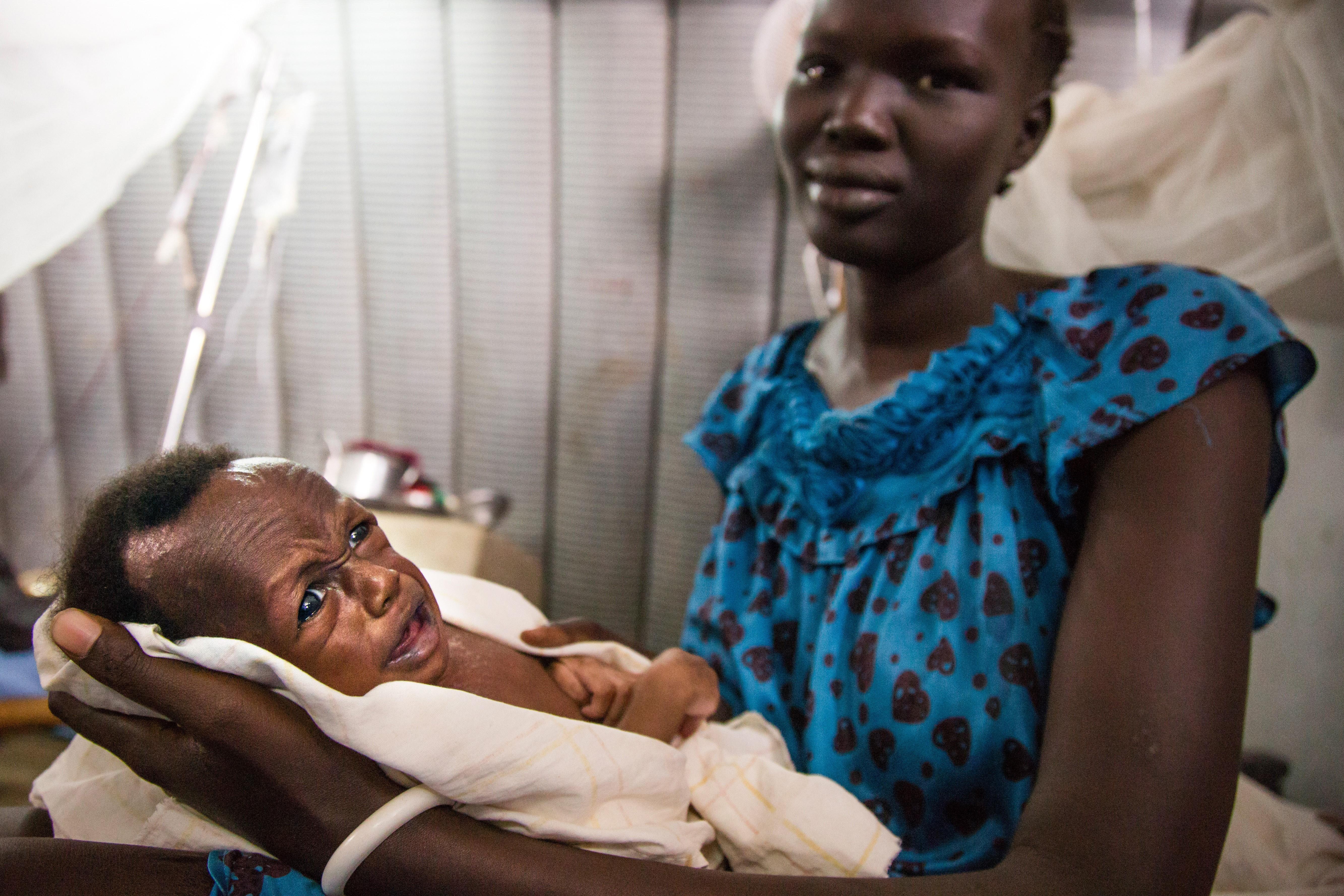 Milliók halhatnak éhen a következő pár hónapban, évtizedek óta nem volt ilyen tragikus a helyzet