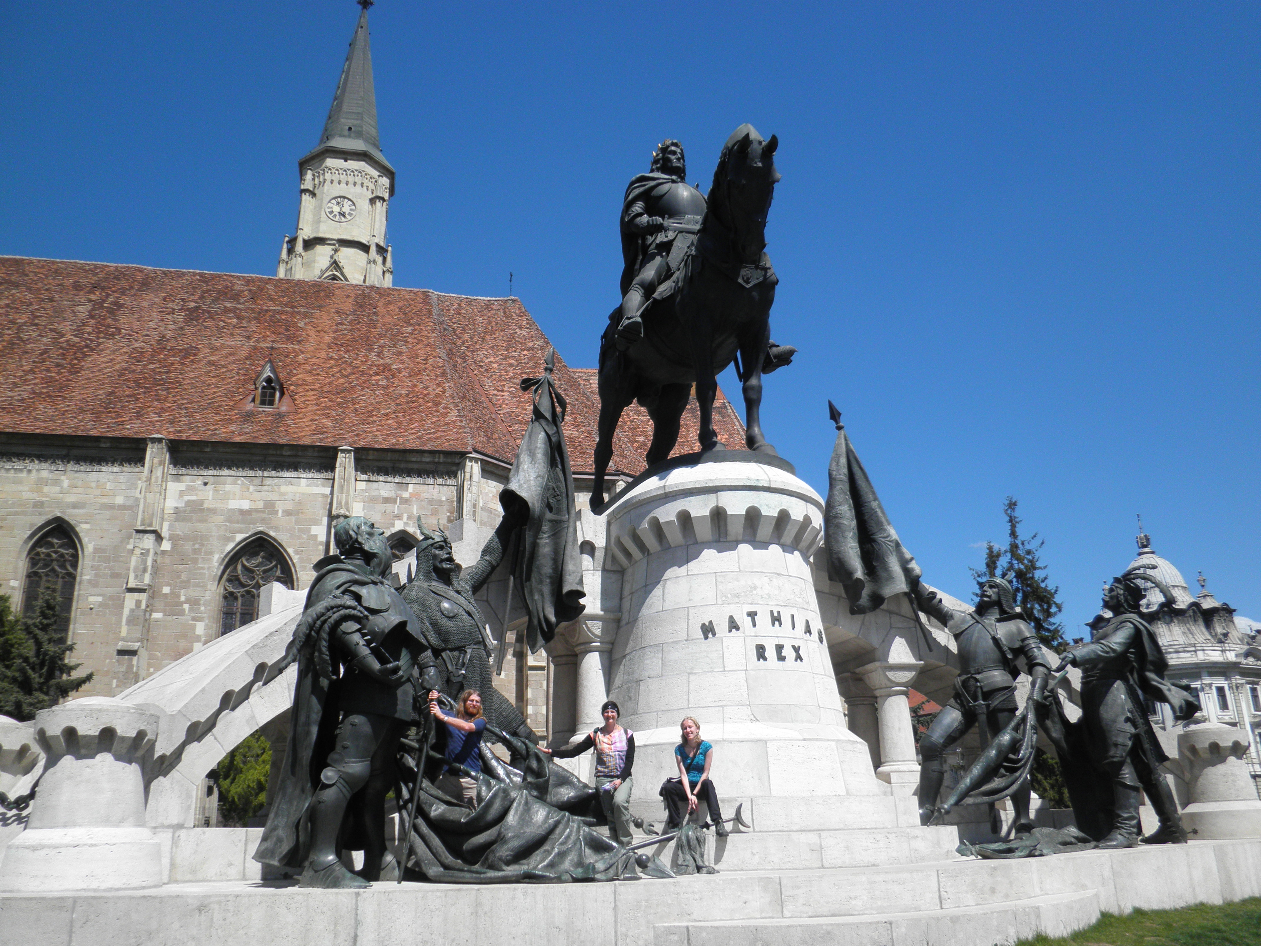 Megvertek három magyar fiatalt Kolozsváron
