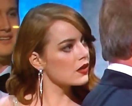"""Emma Stone: """"Istenem! Istenem!"""""""