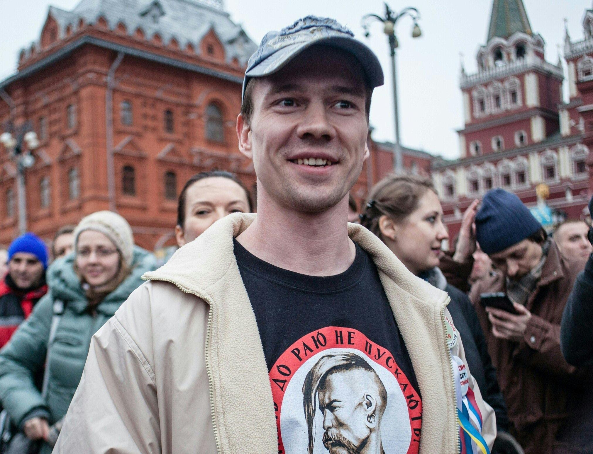 Megkínozták a börtönben Putyin egyszemélyes ellenzékét