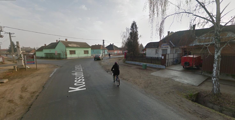 Hárommilliárdért épít a kormány ŰRKÖZPONTOT Mátészalka és Kisvárda között egy kétezres faluban