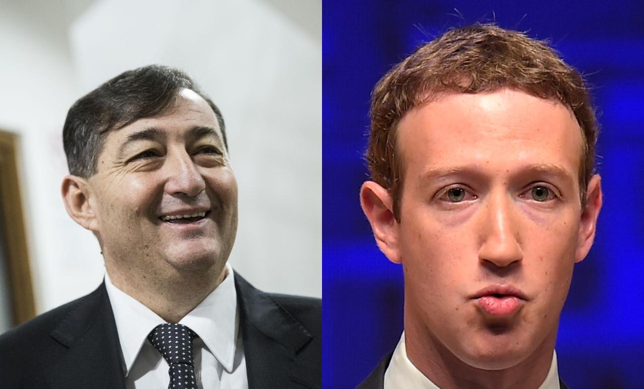 Mészáros Lőrinc azt állítja, hogy okosabb, mint Mark Zuckerberg