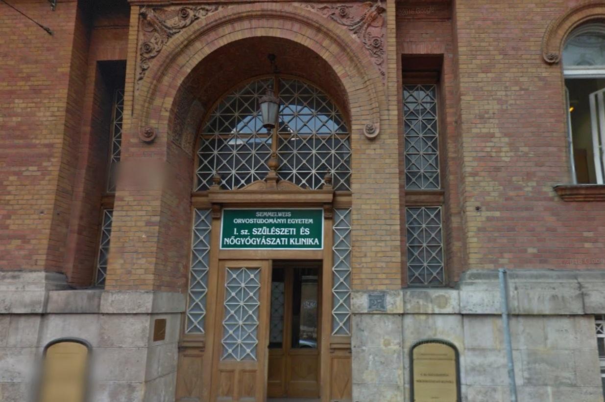 Meghaltak a Budapesten született sziámi ikrek