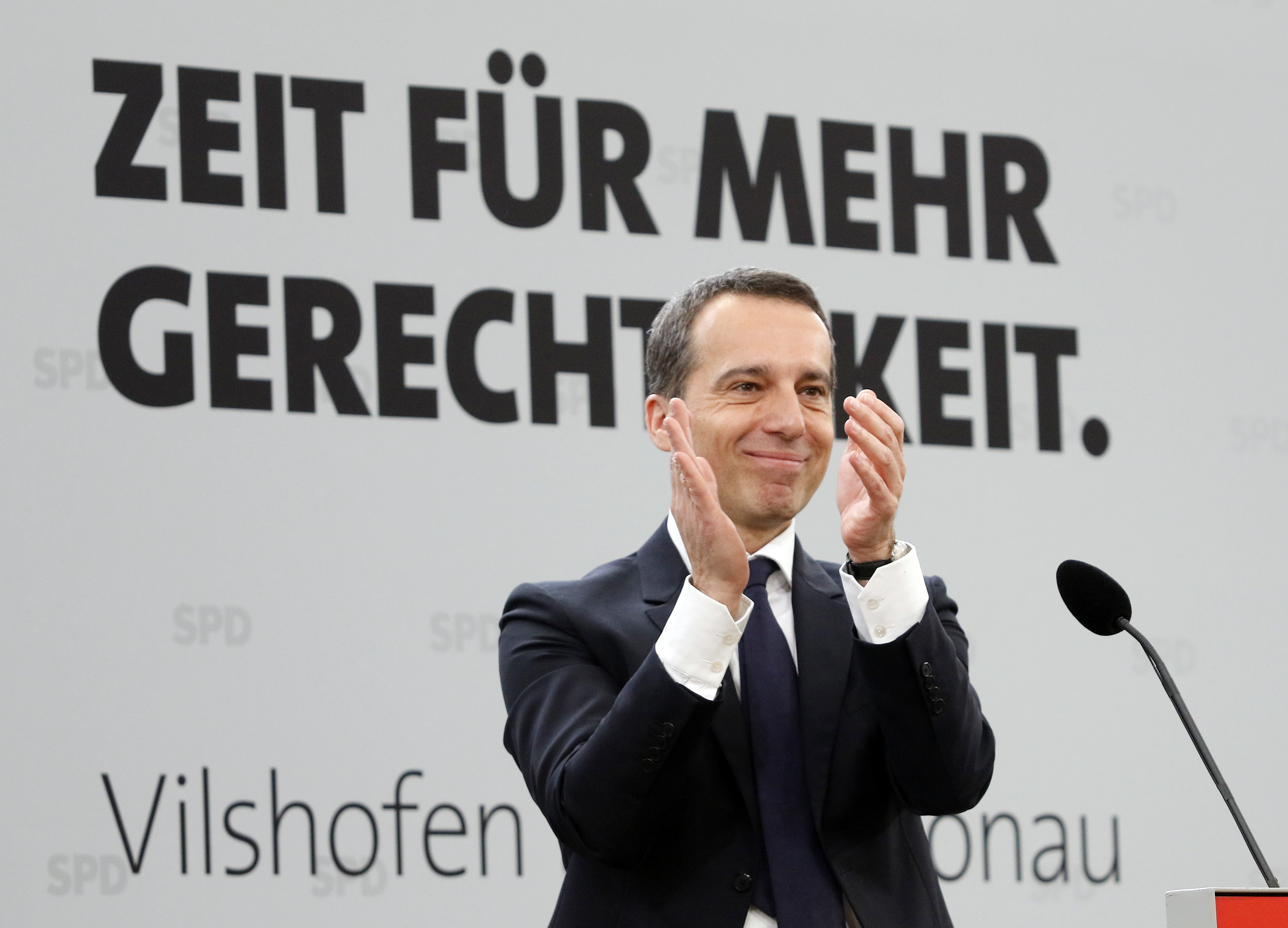 Az osztrák kancellár szerint ősszel előrehozott választások jöhetnek Ausztriában