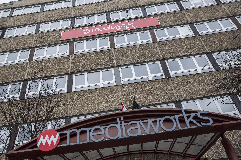 A Mediaworks igazgatója kapta a pécsi fideszes városvezetés sajtódíját