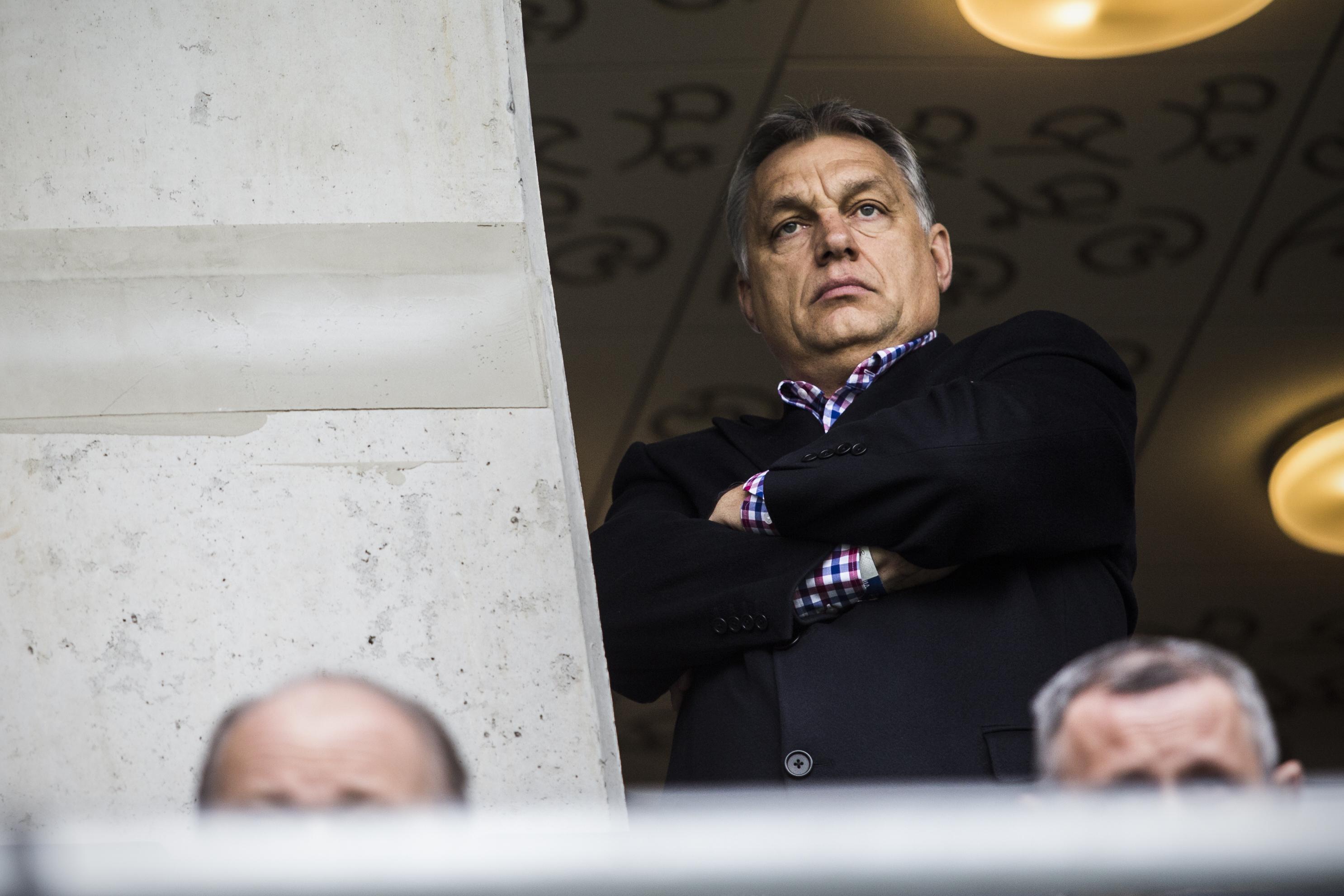Orbán adja át a 3 milliárd adóforintból épült vajdasági akadémiát