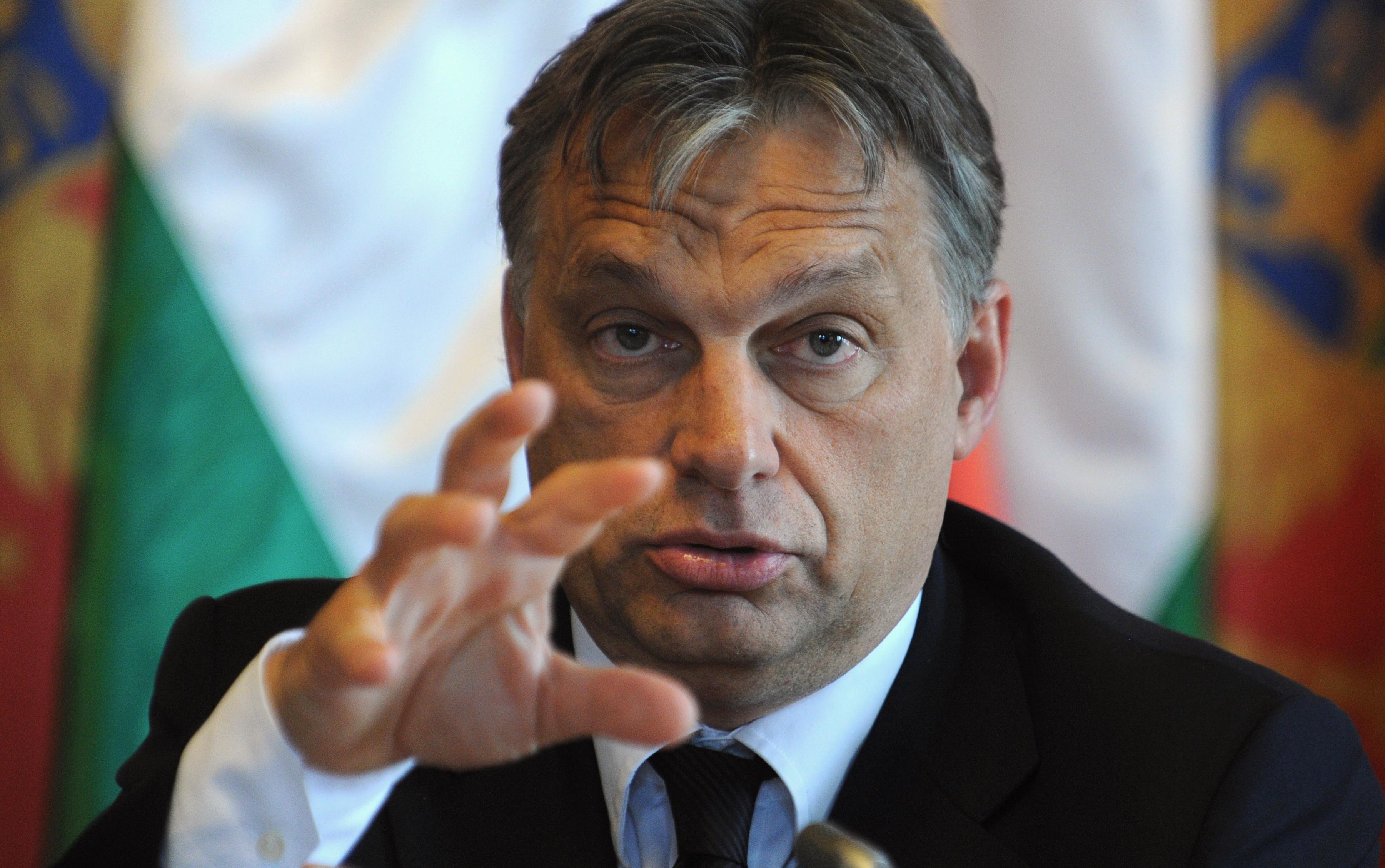 Orbán legyőzhetetlen logikája CEU-ügyben