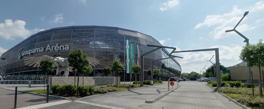 Jöhet a stadion-parkoló adó?